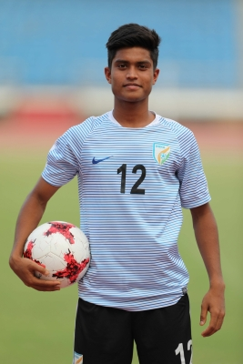 U-17 World Cup: India duo hail great experience