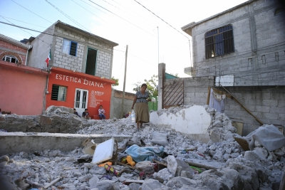 Toll in Mexico earthquake rises to 305