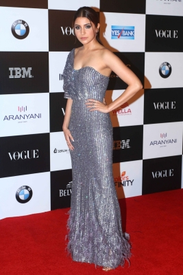 Excited but nervous too, says Anushka about new clothing line