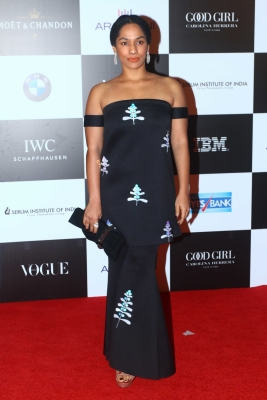 I m a proud Indo-Caribbean girl: Masaba Gupta slams trolls (Second Lead)