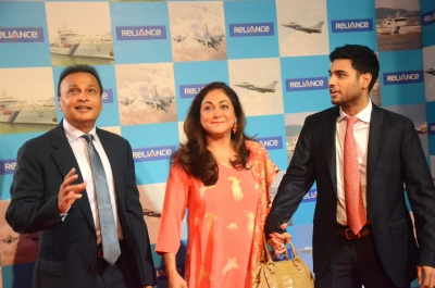 RInfra plans rights issue for Reliance Naval & Engineering