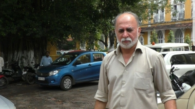 Tejpal trial: Victim's cross-examination adjourned