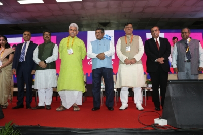 Hope Airtel and Jio work together for Digital India: Manoj Sinha