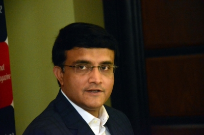 India well prepared for World Cup, says Ganguly