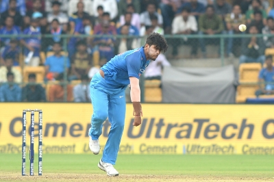 I and Shami have to take the responsibility, says Umesh