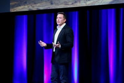 Musk hints at new Tesla Gigafactory in Asia but not in China