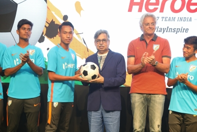 We will fight like lions, vows India U-17 coach Matos