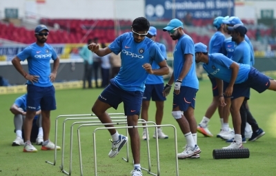 India aiming for top spot in 5th ODI against Australia (Preview)