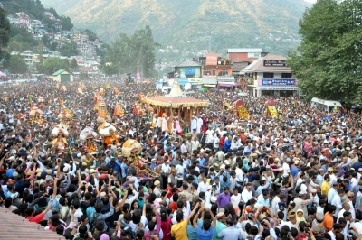 Kullu Dussehra ends as assembled deities start returning