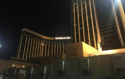 Police seeks motive as Las Vegas massacre toll reaches 59 (Night Lead)