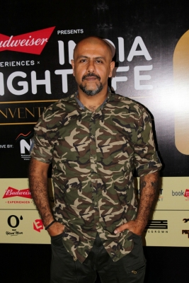 Bollywood should highlight specially-abled kids-related issues: Vishal Dadlani