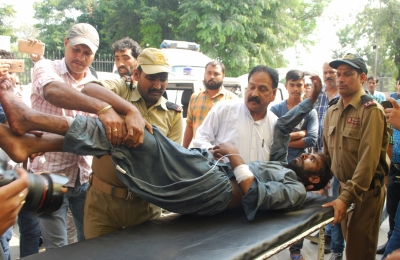 JK: Minor killed, five civilians injured during ceasefire violation by Pak
