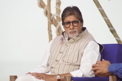 Yaarana  still resounds among polity of the nation: Big B