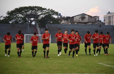 U-17 World Cup: Japan look to seal knockout berth with win over minnows New Caledonia (Preview)