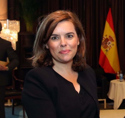 Spanish deputy PM says still  a chance  to avoid article 155