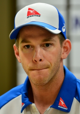 Smith not lone option for Test captaincy, says Paine