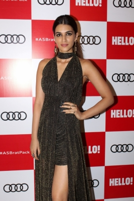 Girls shouldn t take their dads on first drive: Kriti Sanon
