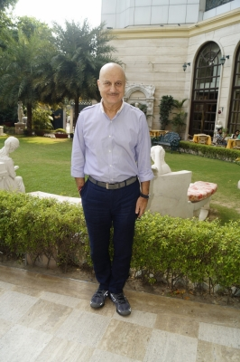 FTII students draw Anupam Kher s attention to 9 key issues