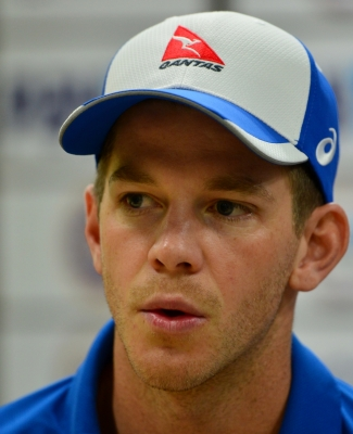 Glad being a vice-captain, Paine is brilliant: Cummins