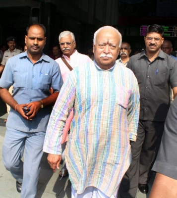 RSS national executive meet in Bhopal from October 12