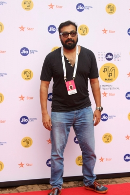 When Tisca ended up  misusing  Anurag Kashyap