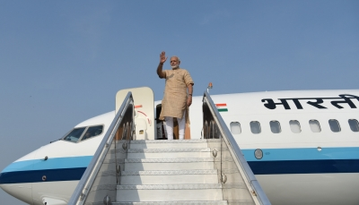 Modi to visit France, attend G7 summit at Biarritz