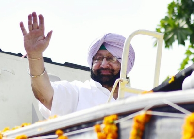 Gurdaspur Lok Sabha by-election: Polling underway; stakes high for BJP, Congress