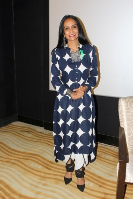 Suchitra Pillai s  The Valley  gets India release date