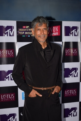 Nature s  gorgeous wonders  on Milind Soman s travel wishlist