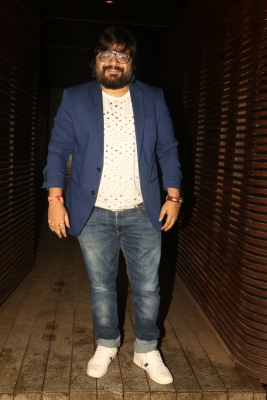 Pritam s studio composes track for men s grooming company