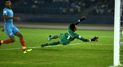 U-17 World Cup: Ghana advance as India end on poor note