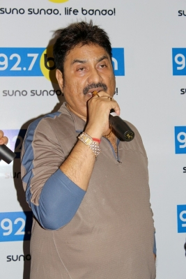 Kumar Sanu s son wants to bring back melody in songs