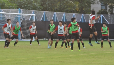 U-17 World Cup: Japan to rest several key players against New Caledonia, says coach