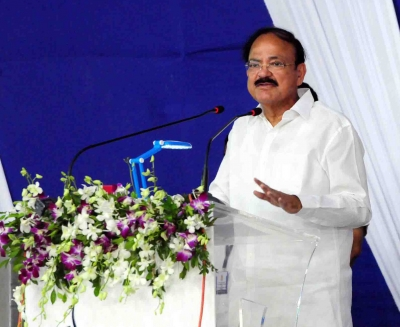 Need pragmatic policy to encourage mother tongue in school: Venkaiah Naidu