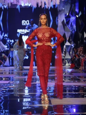 AIFW finale line can be purchased instantly online