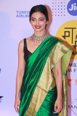 Fame-istan  was a great learning process: Radhika Apte