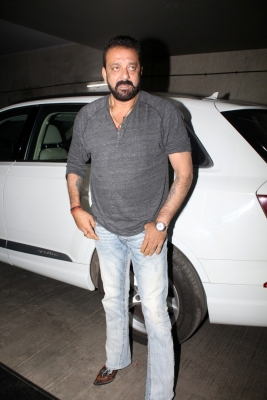 Humayoon Khan excited to work with Sanjay Dutt