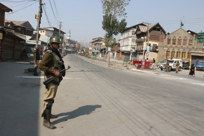 Restrictions imposed in Srinagar to maintain law and order