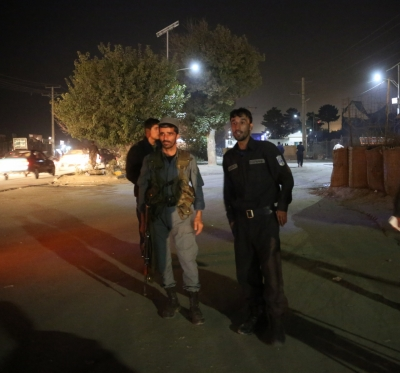 15 killed in attack on military academy in Kabul