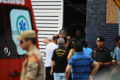 School shooting in Brazil leaves 2 dead