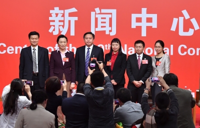 CPC elects new Central Committee in leadership transition