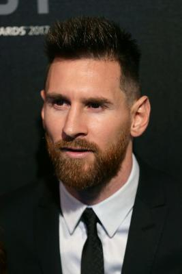 Unsure of friendship with Ronaldo: Messi