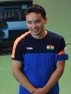 Jitu confident of bagging CWG medal (IANS Interview)