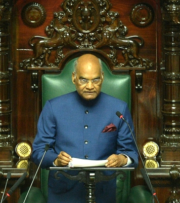 Add decency to debate, dissent and decide for democracy, Kovind tells Karnataka