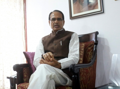 Congressmen have forgotten democracy s decorum: Shivraj