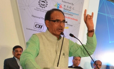 After Didi, stopped by Dada from campaigning: Shivraj