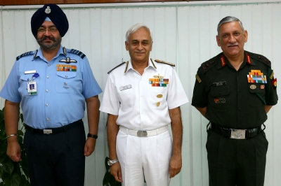 Appointment of Kashmir interlocutor will not impact Army operations: Army Chief