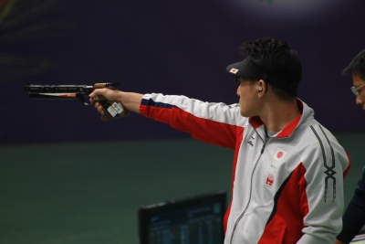 Jitu Rai fails to make cut for 10m air pistol final