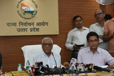Notification issued for UP municipal polls