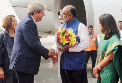 Modi, Gentiloni meet to boost Indo-Italian ties after recent freeze
